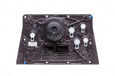 DNOX supply module AdBlue Bosch MAN OEM 81154036016